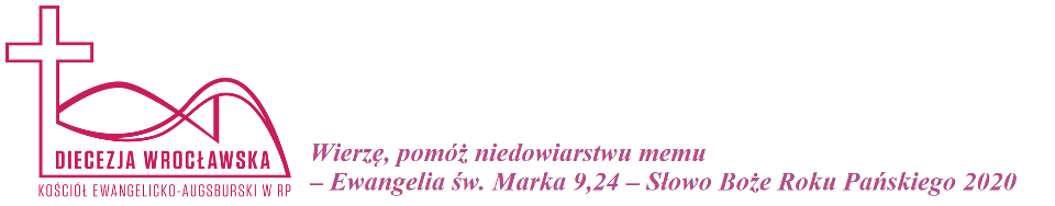 Diecezja Wrocławska Kościoła Ewangelicko-Augsburska w RP
